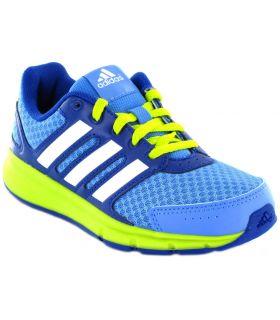 Adidas IK Sport Bleu K