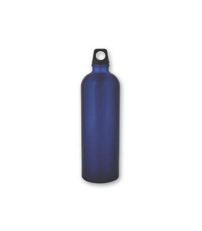 Bouteille d'eau Bleu 1 litre