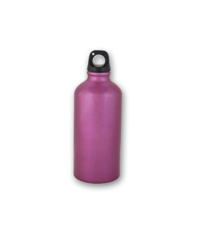 Water Bottle Lila 0.5 Litres