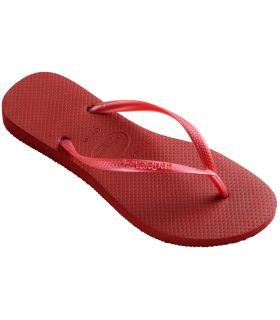 Havaianas Slim Rojo