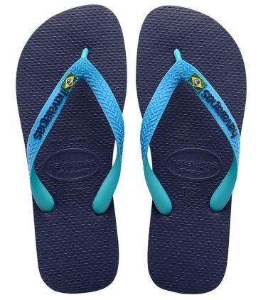 Havaianas Brazil Mix Bleu