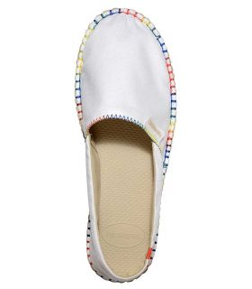 Havaianas Origine 2 Blanco - Calzado Casual Mujer - Havaianas blanco 33, 34