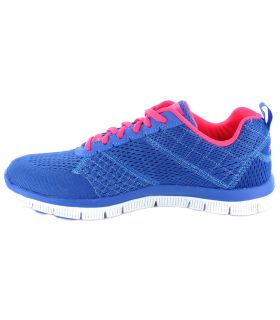 Skechers Obvious Choice Azul