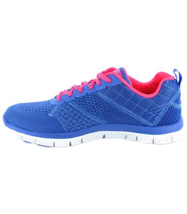 Skechers Obvious Choice Azul
