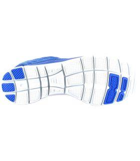 Skechers Choix Évident Bleu