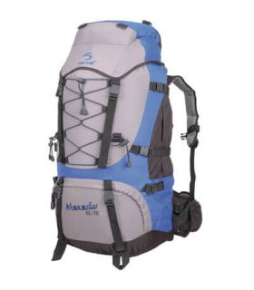 Backpack serval manaslu 65/70 - Backpacks 40 Liters