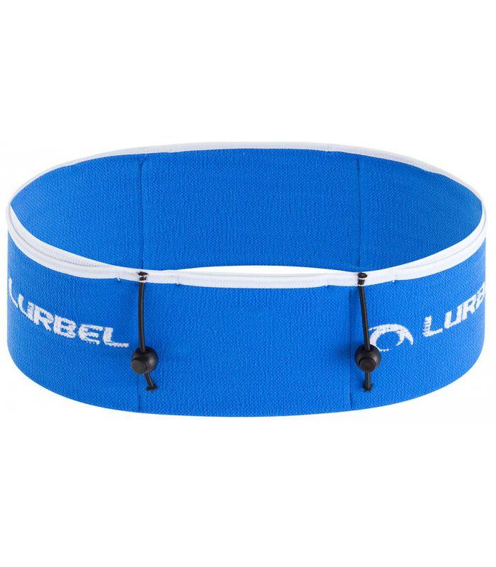 Lurbel Cinturon Loop Azul