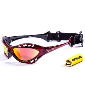 Ocean Cumbuco Shiny Red / Revo