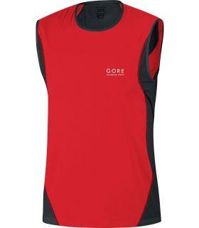 Gore t-shirt sleeveless Air Tank