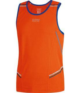 Camisetas Técnicas Trail Running - Gore Camiseta sin mangas MYTHOS 6.0 Textil Trail Running