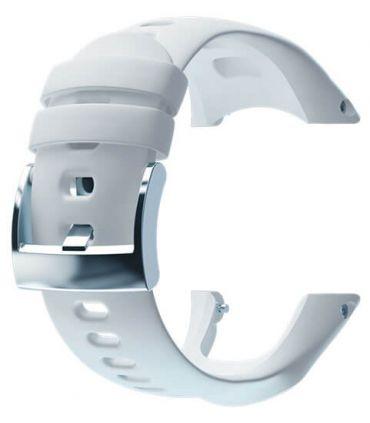 Bracelet Suunto Ambit3 Sport Ambit3 Exécuter, Ambit2 S, et Ambit2 R Blanche