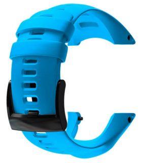 Armband Suunto Ambit3 Sport Ambit3 Run, Ambit2 S und Ambit2 R Blau