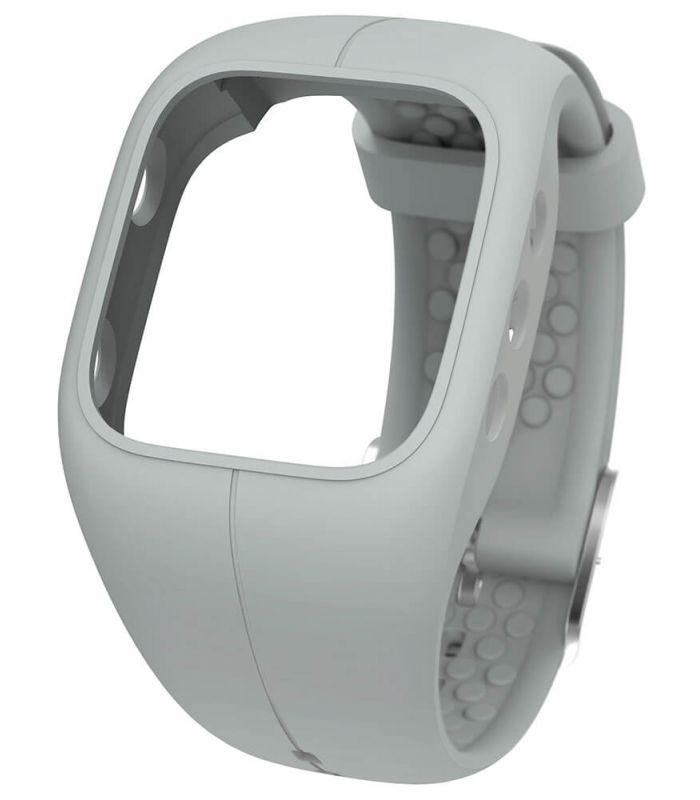 Polar Bracelet A300 Gris