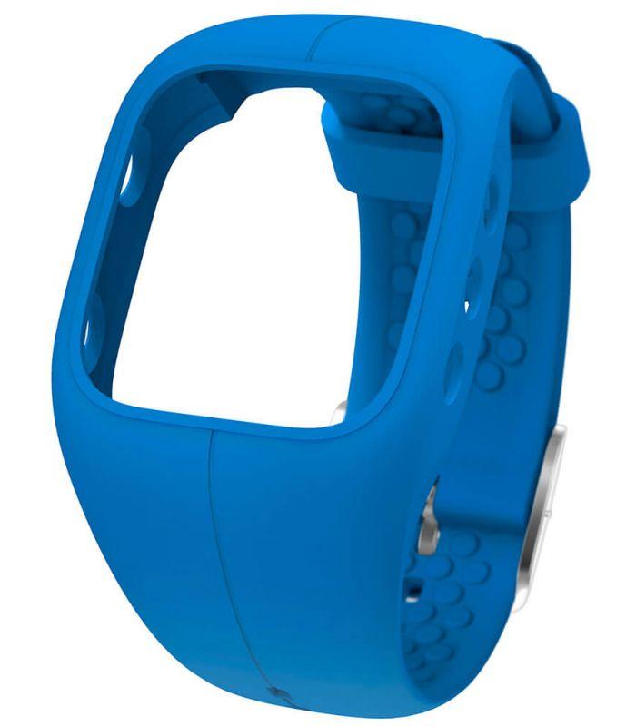 Polar Bracelet A300-Bleu