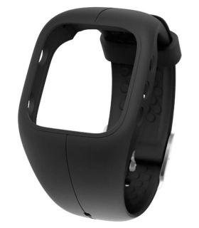 Polar Bracelet A300 Noir
