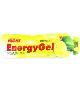 High5 Energy Gel Limon