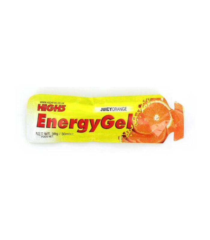 High5 Energy Gel-Orange
