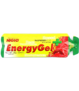 High5 Energy Gel + Fresa