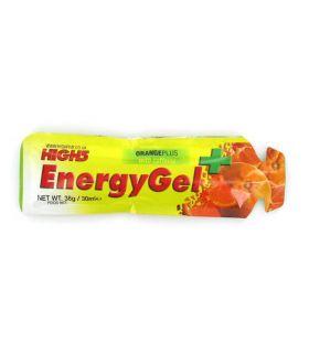 High5 Energy Gel + Naranja