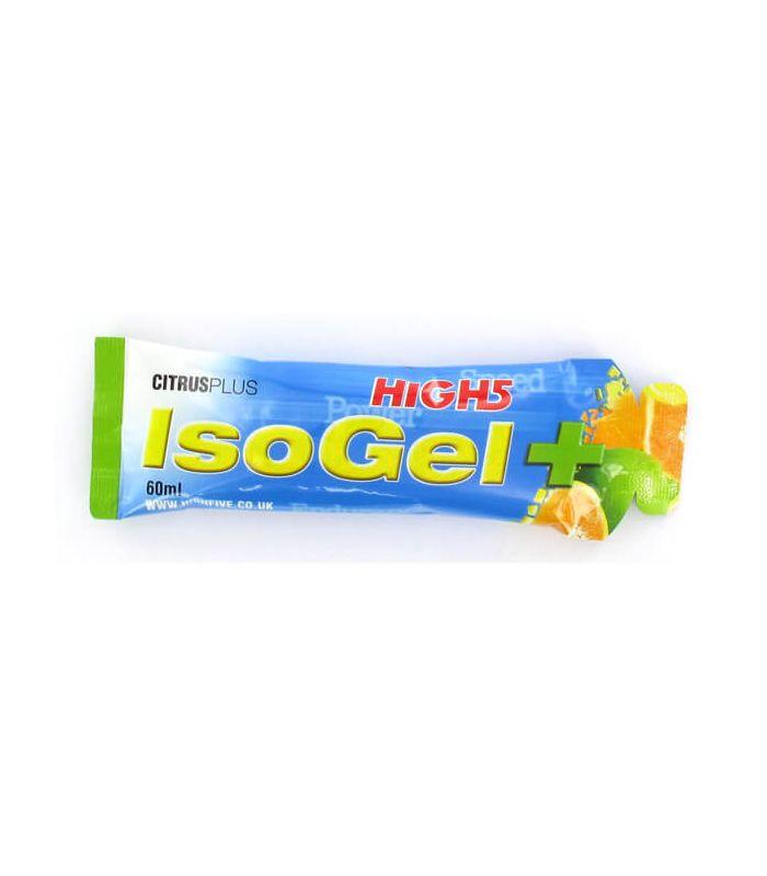 High5 IsoGel + Limon