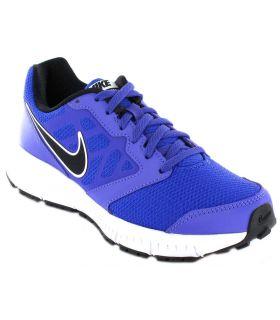 Nike Downshifter 6 MSL W Morado
