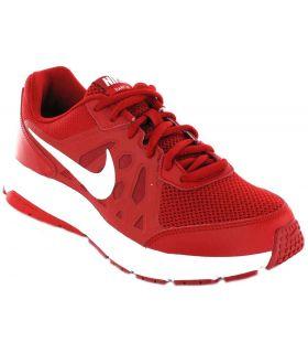 Nike Dart 11 Rojo