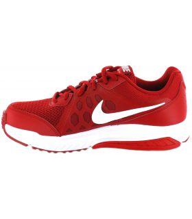 Nike Dart 11 Rouge