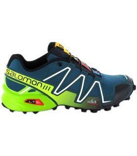 Salomon Speedcross 3 Vert