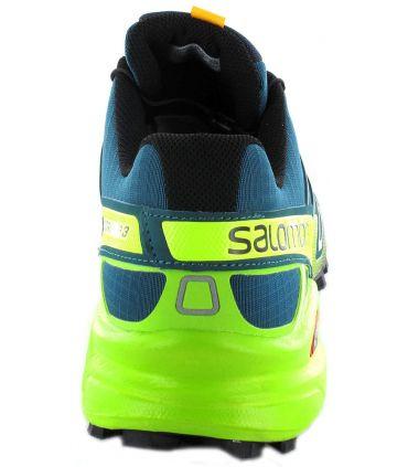 Salomon Speedcross 3 Verde