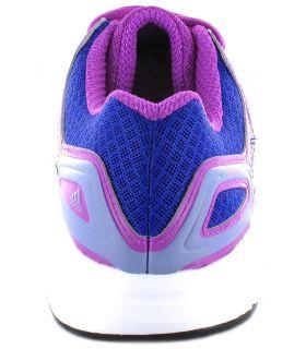 Adidas Duramo 6 K Morado