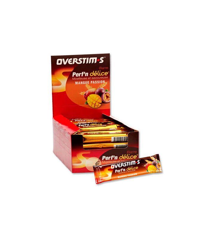 Overstims Barrita Perf'n Delice Chocolate