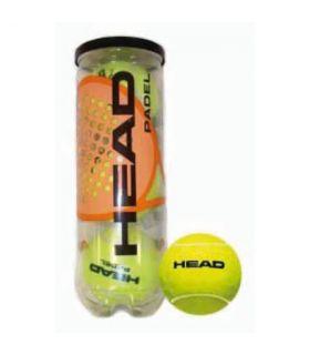 Balls Padel Head Beautiful