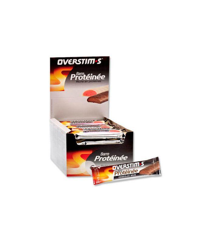 Overstims Bar, Hyperproteic
