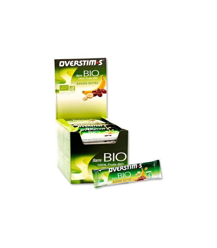 Overstims Bar Bio Écologique