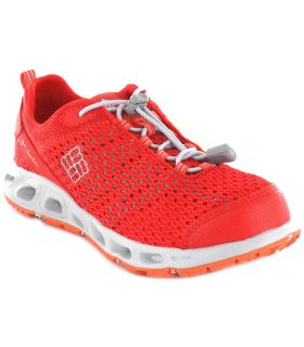 Columbia Drainmaker 3 Girl - Running Shoes Trek Child