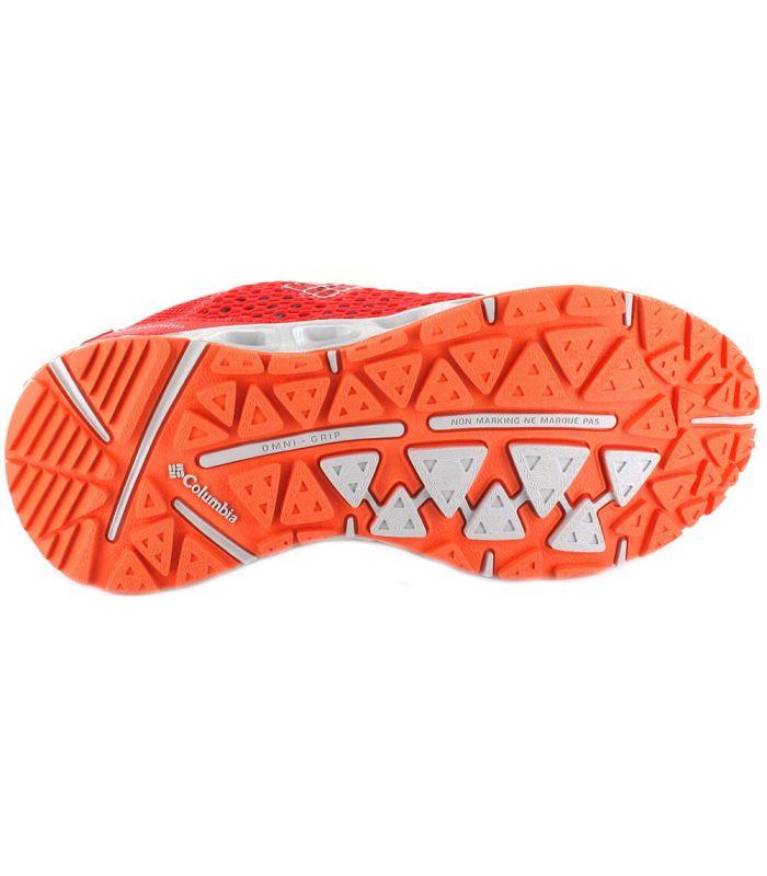 Zapatillas Trekking Niño - Columbia Drainmaker 3 Niña Calzado Montaña