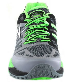 Brooks Cascadia 10 Gris