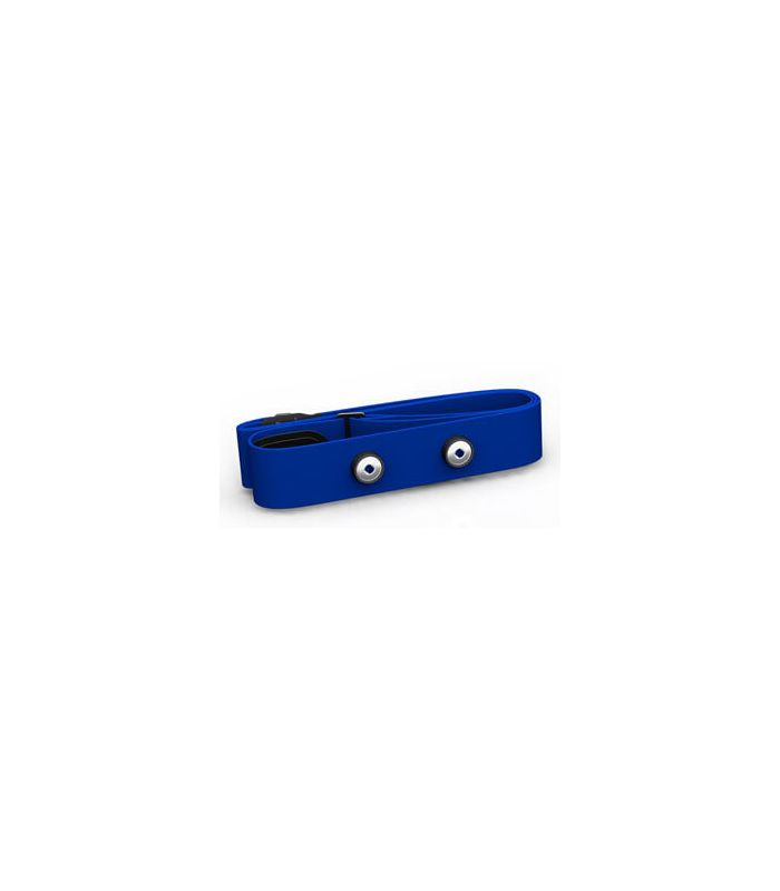 Polar Soft Strap Bleu