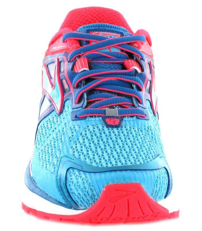 Zapatillas Running Mujer - Brooks Ravenna 6 W azul Zapatillas Running