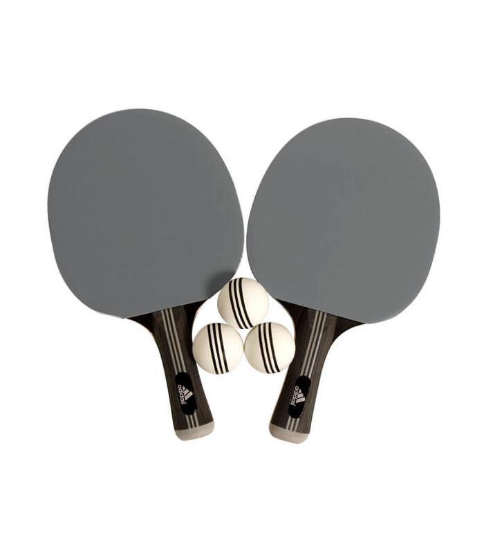 Jeu De Ping Pong De L'Équipe Adidas