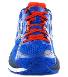 Brooks Ghost 8 Azul