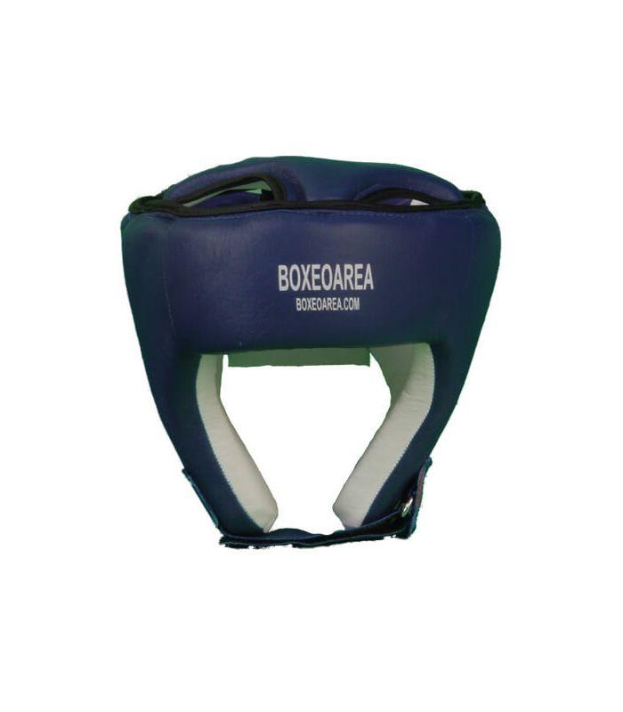 Helmet Boxing Blue - Boxing helmet