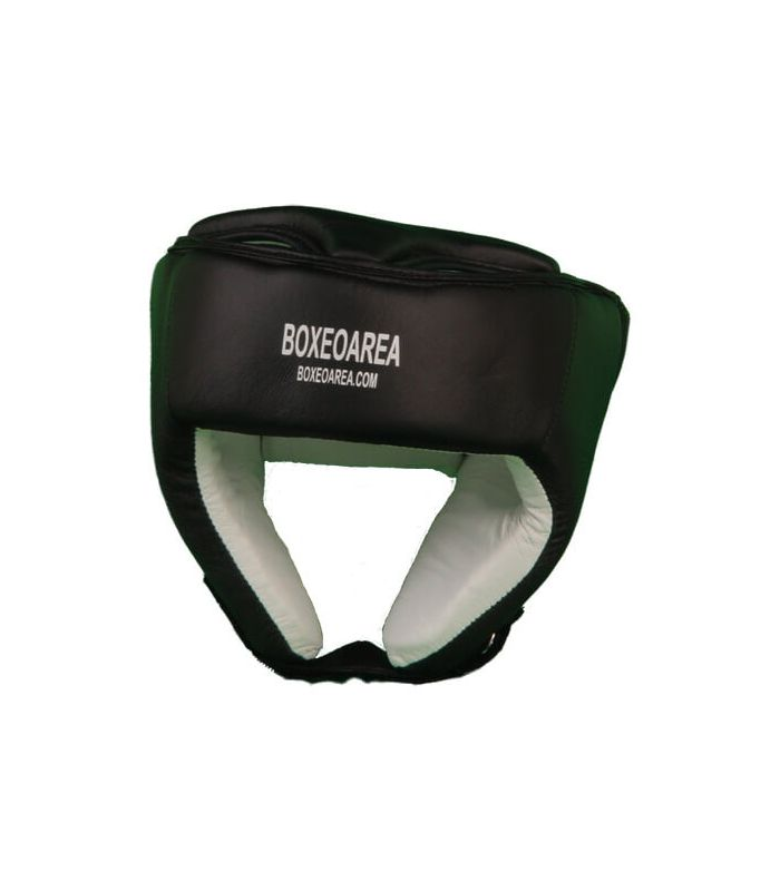 Helmet Boxing Black - Helmet Boxing