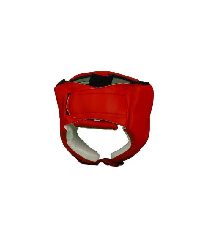 Casque De Boxe Rouge - Casque De Boxe