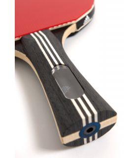 Pelle De Ping-Pong Tour De Carbone Adidas