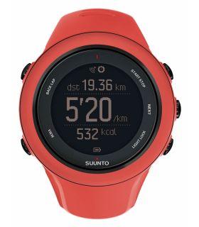Suunto Ambit3 Sport Coral HR - GPS - Suunto