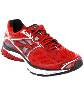 Brooks Ravenna 5 Rojo