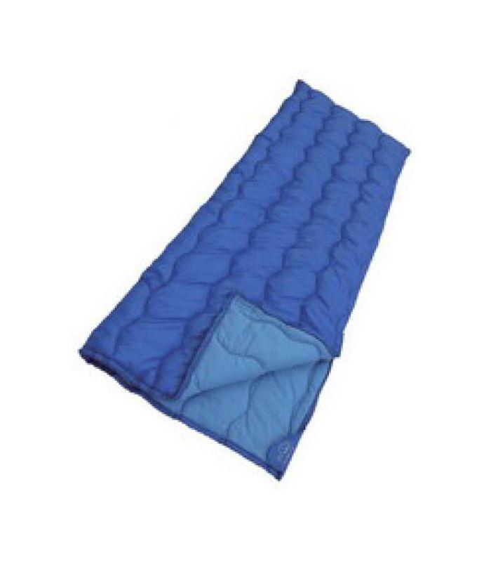 Saco de dormir Inesca Pradera Azul - Sacos Edredones - Inesca azul