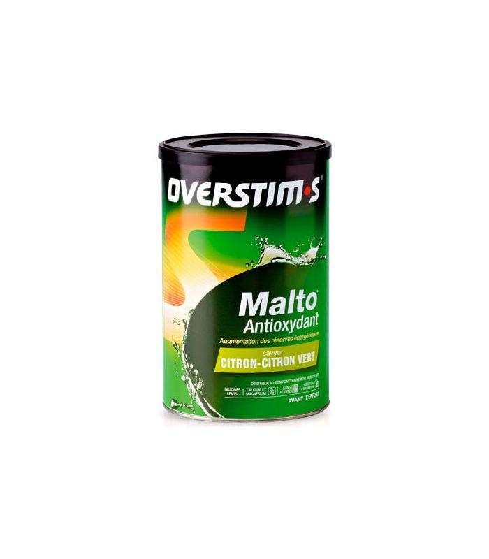 Overstims Malto Antioxydant Fruits Rouges 500 Gr
