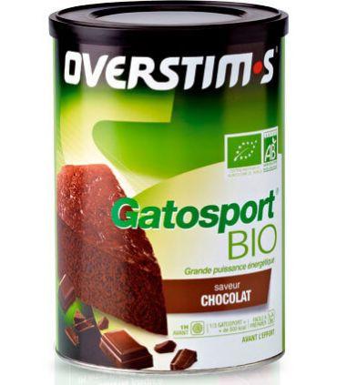 Overstims Gatosport Bio Avellana